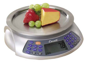 Cibo Nutritional Scale